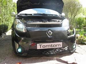 Pare Choc Twingo : consulter le sujet la nouvelle voiture de miss tomtom une belle twingo 2 ~ Carolinahurricanesstore.com Idées de Décoration