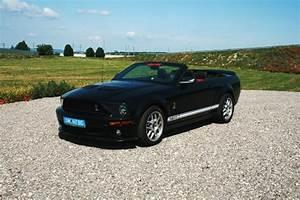 Ford Mustang Gt Cabrio : ford mustang shelby gt 500 cabrio ucpi eigenimport von ~ Kayakingforconservation.com Haus und Dekorationen