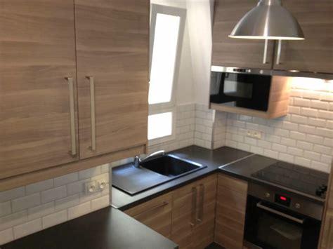 amenagement meuble cuisine ikea cuisine ikea d