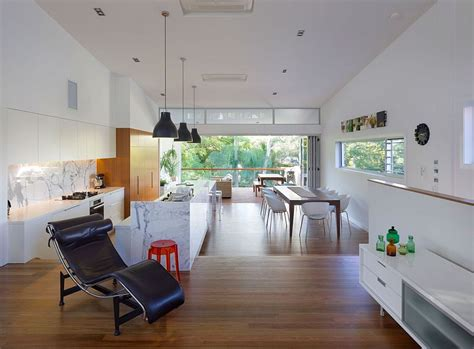 small space kitchen island ideas series of steps maximizes space inside suburban