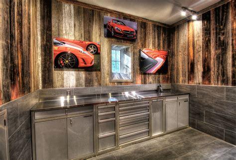 Best Garage Finishing Ideas   HomesFeed