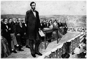 Abraham Lincoln's Religion | Samantha Perricone