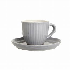 Tasse Mit Untertasse : ib laursen tasse mit untertasse mynte french grey online kaufen emil paula ~ Sanjose-hotels-ca.com Haus und Dekorationen