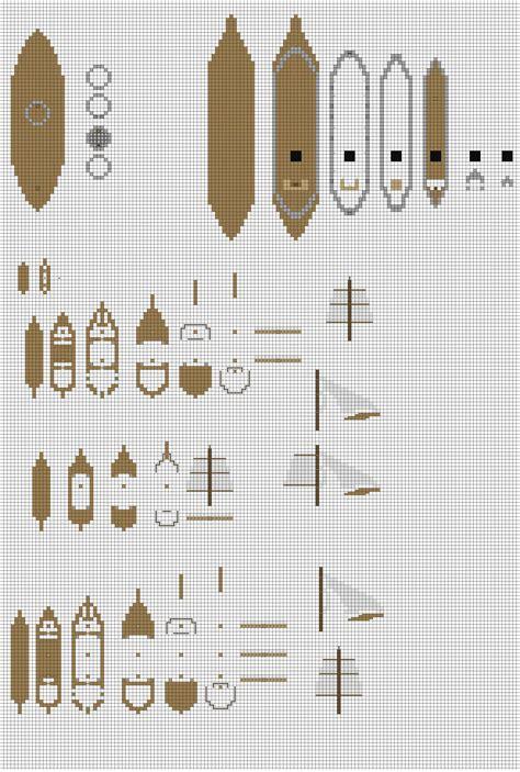ship ideas  coltcoyotedeviantartcom  atdeviantart minecraft blueprints minecraft ships