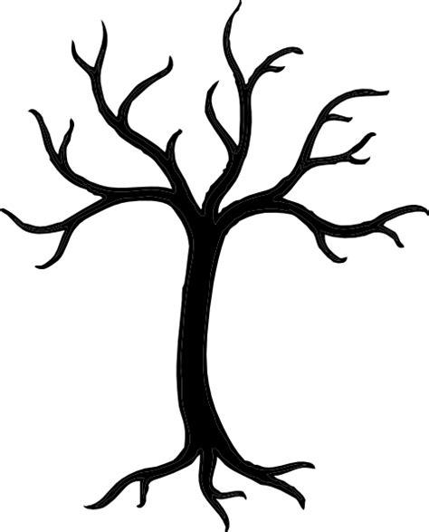 tree clip art  clkercom vector clip art