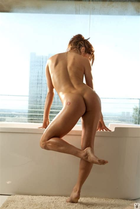 Lauren Elise Nude At Playboy Babehub Com