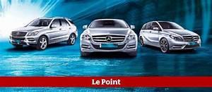 Mille Etoile Mercedes : mercedes mill toile de nouvelles ambitions pour le vo automobile ~ Medecine-chirurgie-esthetiques.com Avis de Voitures
