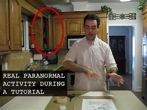Real ghost videos: paranormal activity caught on tape in ...