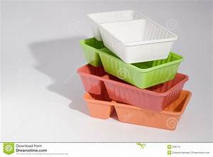 Fast Food Plate Stock Photography - Image: 936712