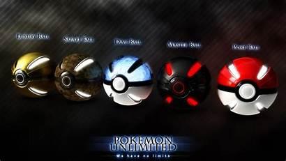 Wallpapers Pokemon Ball Desktop Background Technosamrat