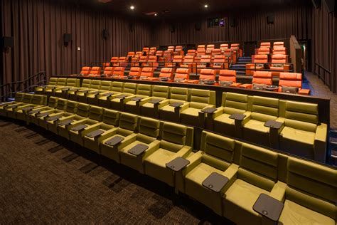 cinema stadium seating enterprises