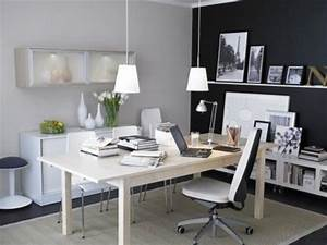 Office decor office furniture ideas for Office furniture ideas decorating