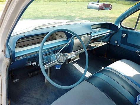 1961 Buick Lesabre For Sale Hibbing, Minnesota