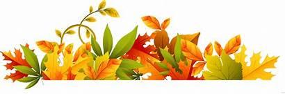 Fall Autumn Clipart Transparent Autum Cartoon Jing