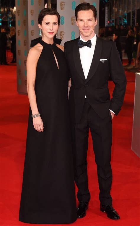 Benedict Cumberbatch Is Married & These 19 People's Hearts ...