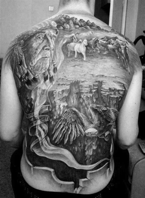 sweet tattoos  men cool manly design ideas