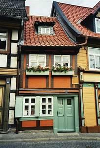 Das Schönste Haus Deutschlands : foto kleinstes haus deutschlands deutschland wernigerode geo reisecommunity ~ Markanthonyermac.com Haus und Dekorationen