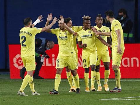 Preview: Athletic Bilbao vs. Villarreal - prediction, team ...