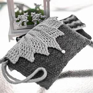 Purse Designs Loom Knit Clutch Purse Evening Bag Wristlet Pattern