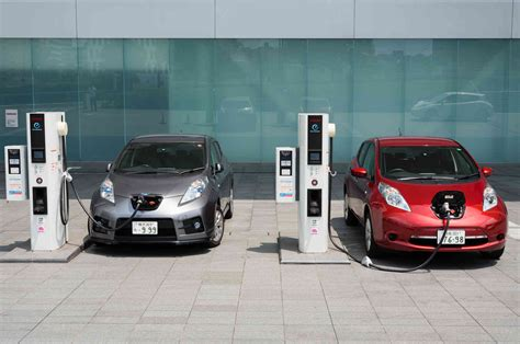 Electric Vehicle Manufacturers by Top 5 Influential Electric Vehicle Manufacturers In 2017