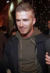 Coupe De Cheveux Homme: 20+ David Beckham Cheveux courts