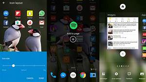 Microsoft Releases Arrow Launcher 2.6 with Custom Icon ...