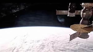 Rusia planea organizar viajes de lujo al espacio para turistas