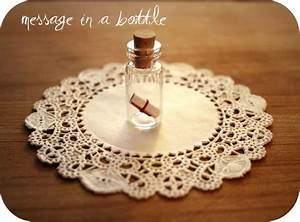 gulf coast bride magazine get creative diy With message in a bottle wedding favors