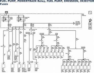 2007 G5 Pcm Wiring Diagram