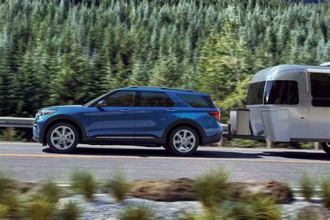 hybrid cars  suvs  ford explorer hybrid launched