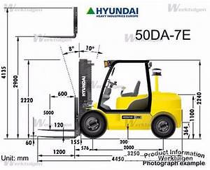 Wiring Diagram For Forklift