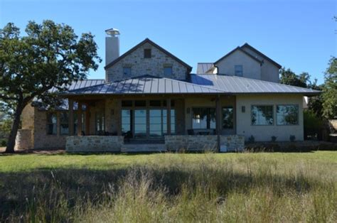 hill country home