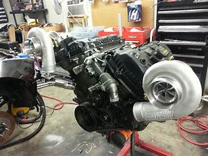 2013 Mustang V6 Twin Turbo Build - Page 25 - MustangForums.com