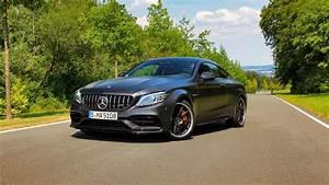 Mercedes 63 Amg : 2019 mercedes amg c 63 first drive review ~ Melissatoandfro.com Idées de Décoration