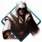 Icon Creed Assasin Icons Assasins Gaming Computer