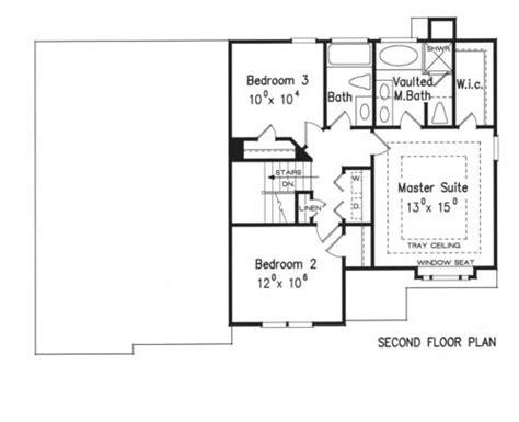 Frank Betz Cunningham Floor Plan by Bearden House Floor Plan Frank Betz Associates