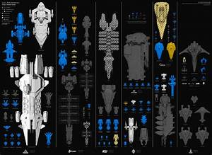 Ship Size Comparison Chart Ship Ready State Graph Looking For Better Version Please
