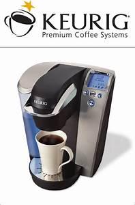 Keurig Coffeemaker B70 User Guide