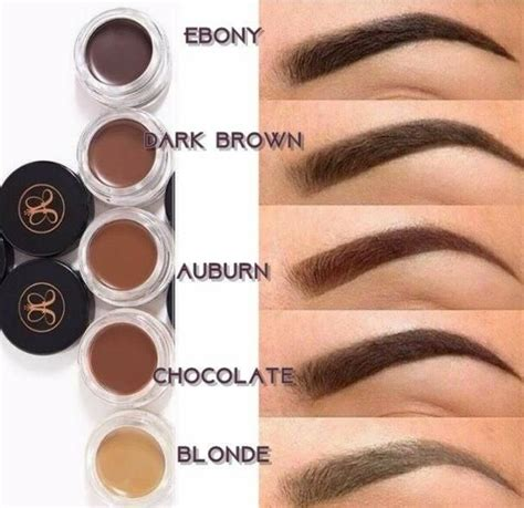 One ardell lover said, ahh if you're looking for an anastasia beverly hills eyebrow pomade for a. Dipbrow Anastasia Beverly Hills Eyebrow Pomade New #Ad , # ...