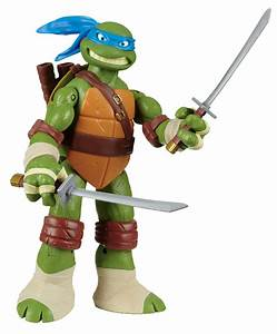 New Tmnt Toys Arrive In Stores