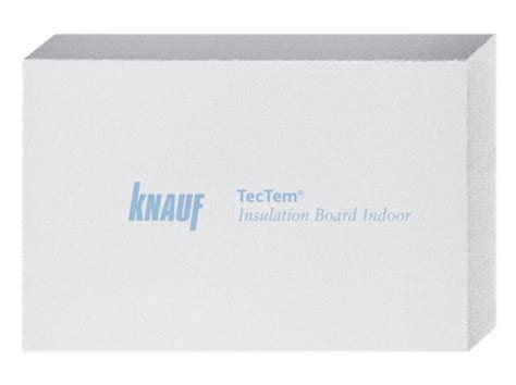 tectem insulation board indoor knauf bauinfo