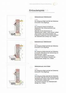 Feuchtigkeit In Wänden : feuchtigkeit in den w nden beseitigen trockenlegung mit der aktiven elektroosmose ~ Markanthonyermac.com Haus und Dekorationen