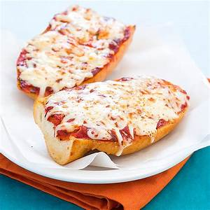 French Bread Pizza Cook39s Country