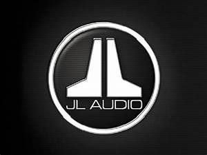 Symbols and Logos: JL Audio Logo Photos