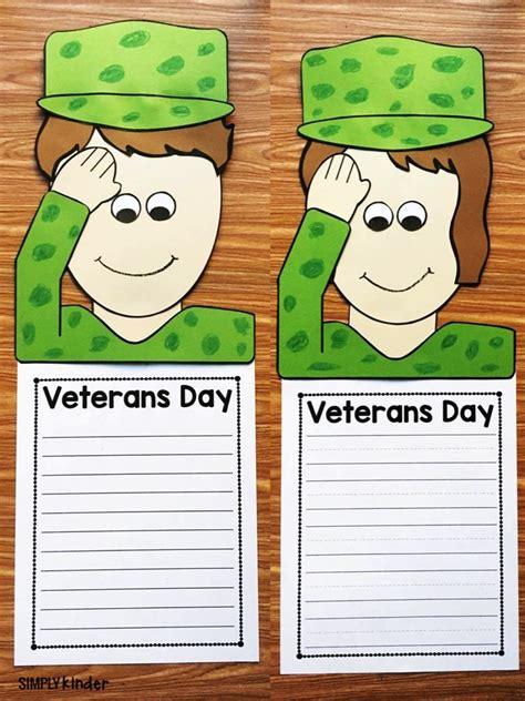 veterans day in kindergarten simply kinder 543 | Slide03