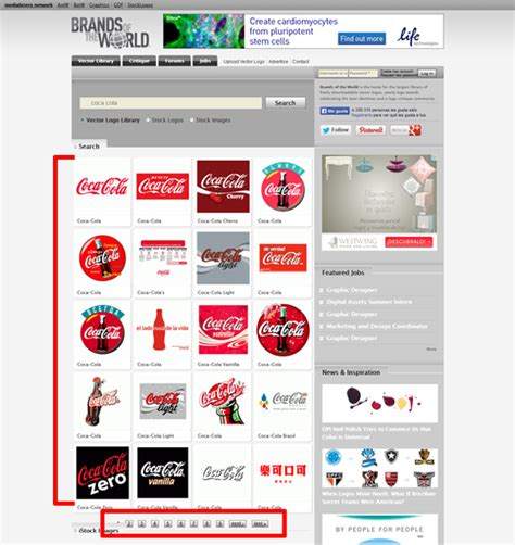 Brands of the World: Miles de Logos Gratis Vectorizados ...