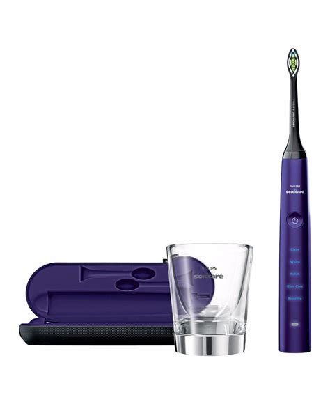 Philips | Sonicare Diamond Clean Amethyst Electric