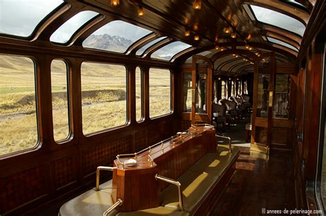 Andean Explorer  A Review Of The Luxury Train