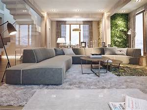 interior design close to nature With interior decorator la