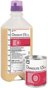 Osmolite 1.5 Cal Nutritional Supplement by Abbott